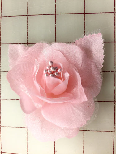 Flowers - Medium Rose Candy Pink