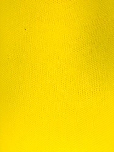 Tulle - 36-inches Wide Bright Yellow