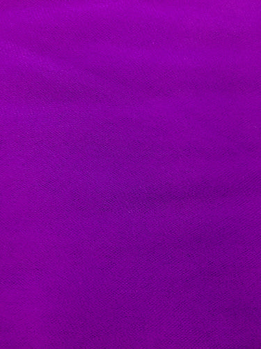 Tulle - Rolled on Tube 54-inches Wide Purple Close-Out