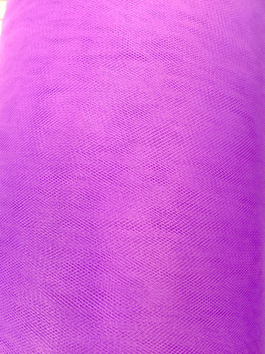 Tulle - 60-inches Wide Orchid
