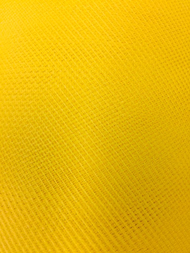Tutu Net - 36-inches Wide Bright Yellow