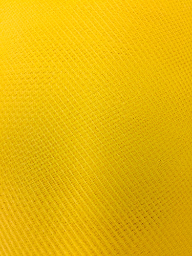 Tutu Net - 60-inches Wide Bright Yellow