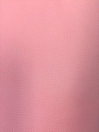 Tutu Net - 60-inches Wide  Candy Pink