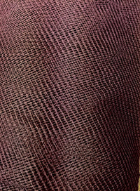 Tutu Net - 60-inches Wide Muted Plum