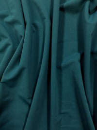 Matte Spandex - 60-inches Wide Teal