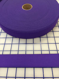1.5-inch-Purple-Elastic