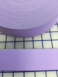 2-inch-Orchid-Elastic