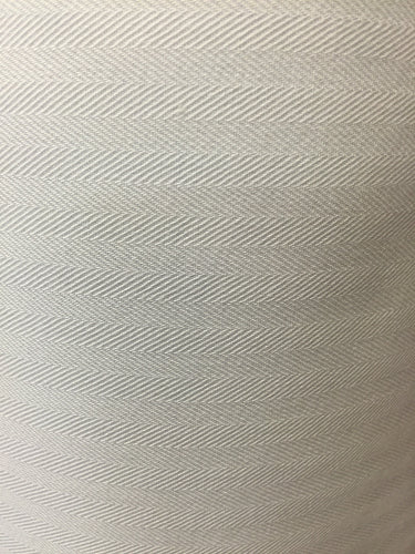 Coutil - 60-inches Wide White
