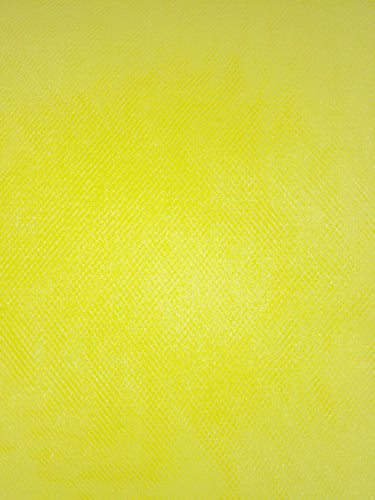 Tutu Net - 54-inches Wide Lemon