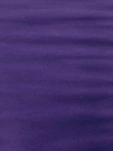 Tulle - 54-inches Wide Deep Purple