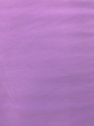 Tulle - 54-inches Wide Grape