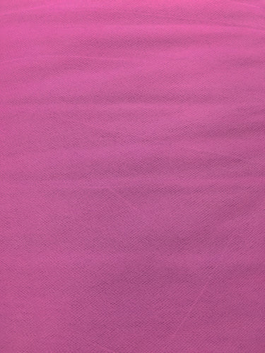 Tulle - 54-inches Wide Radiant Orchid