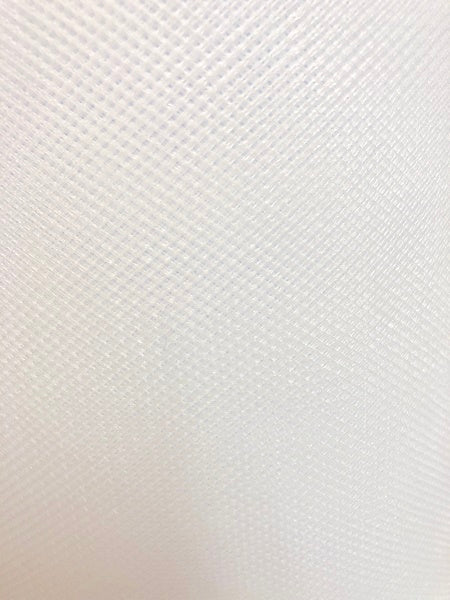 Tutu Net - 54-inches Wide Crinoline White 70-Denier