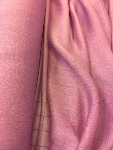 Poly Chiffon Two Tone - 59/60-inches Wide Magenta