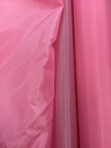 Flag Fabric - 54-inches Wide Nylon Light Pink