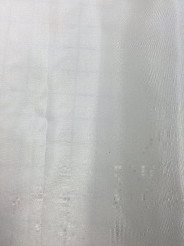 Flag Fabric - 54-inches Wide Nylon Silver