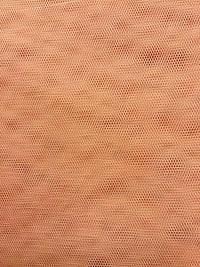 Polyester Tulle - 59/60-inches Wide Skintone #3
