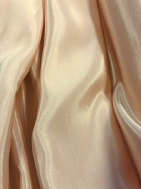 Bengaline: 60-inch Wide Blush 100% Polyester