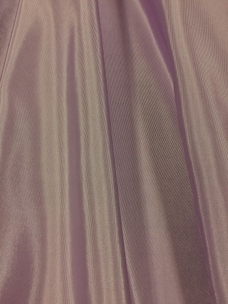 Bengaline: 60-inch Wide Lavender 100% Polyester