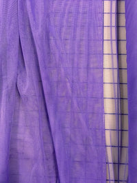 Stretch Mesh - 60-inches Wide Purple