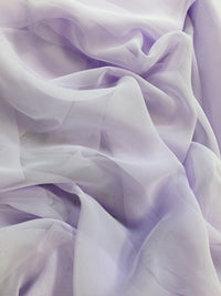 Poly Chiffon - 60-inches Wide Capri Iris