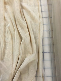 Stretch Mesh - 60-inches Wide Natural/Light Nude