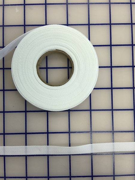 Prussian Tape: 3/8 inch Wide White