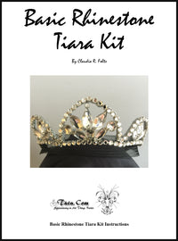 Tiara Kit - Princess Design