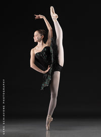 Classical Performance Tutu Course Kit: Removable Lower Panty