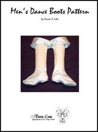 Dance Boot Top Course Kit