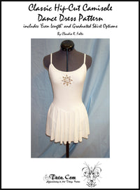 Leotard Course Kit: Intermediate