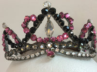 Tiara and Headpieces Level 3 Course Kit: Catherine Zehr Formal Tiara