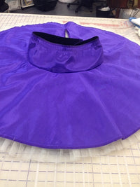 Stitching Services - Classical Tutu Plate - Net Undecorated