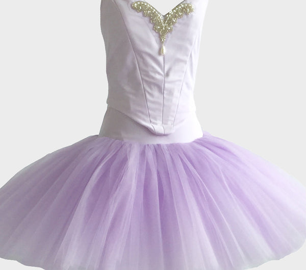 Advanced Tutu Course Kit: Mariinsky Inspired Bell Tutu