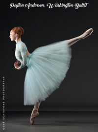 Romantic Performance Tutu Course Kit: Neo-Classical Romantic Tutu with Quilted Hipline