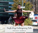 Advanced Tutu Course Kit: Contemporary Tutu