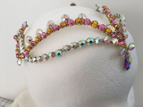 Tiara and Headpieces Level 2 Course Kit: Catherine Zehr Scheherazade Tiara