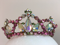 Tiara and Headpieces Level 2 Course Kit: Catherine Zehr Royal Tiara
