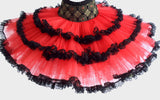 Advanced Tutu Course Kit: Spanish Style Multi Width Ruffled Tutu