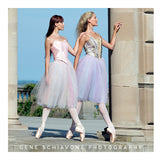 Romantic Performance Tutu Course Kit: Traditional Giselle Style