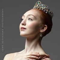 Tiara and Headpieces Level 2 Course Kit: Princess Tiara with Rosemontee Rhinestones