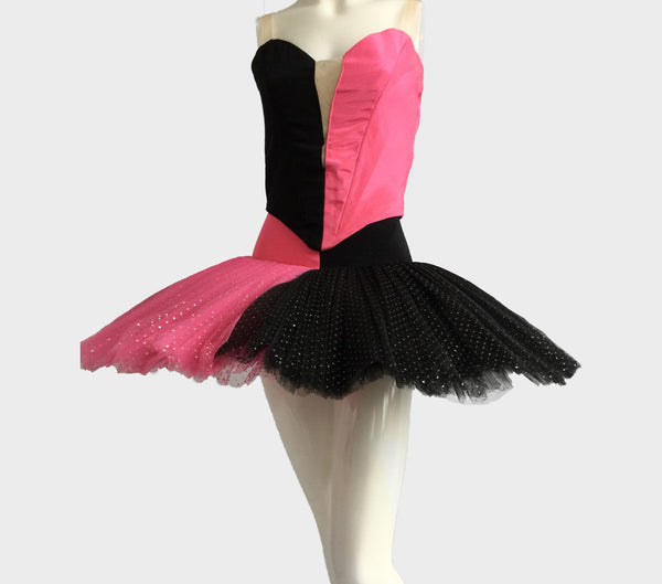 Advanced Tutu Course Kit: Wild Side Tutu