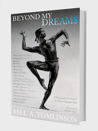 Beyond My Dreams - Special Offer - Copies Signed By the Authors