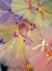 Tutu Kit: Children's Pull-On