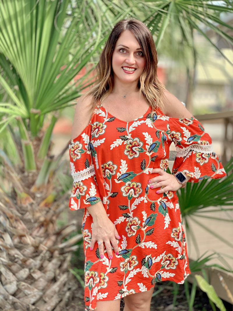 Fun Fiesta Dress