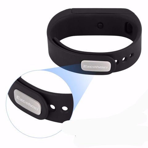 Health Wristband Sleep Monitor
