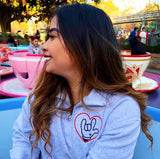 """I Love You"" Pullover"