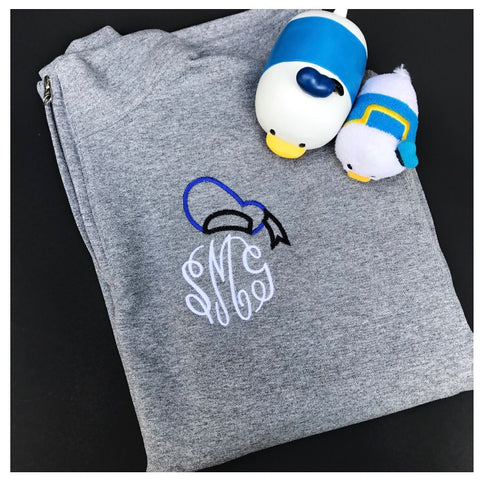 Sailor Duck Pullover (Youth)