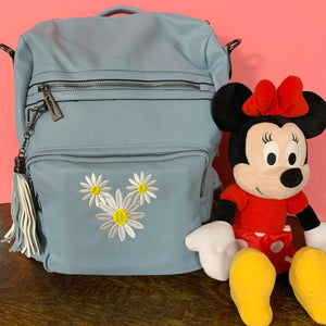 Daisy Mouse Backpack