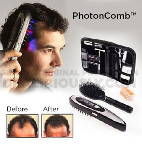 PhotonComb™ - Professional Hair Growth LASER Comb